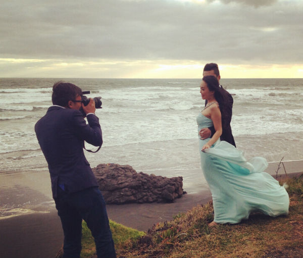 婚纱摄影,你的摄影师真的选对了吗?