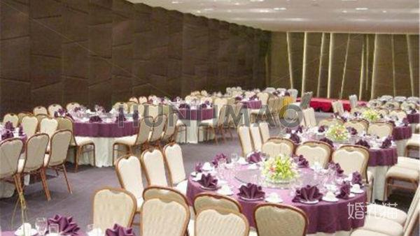 广州婚宴酒店推荐:广州建国酒店
