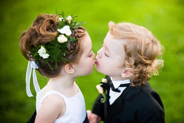 婚礼花童背后的幸福寓意有哪些