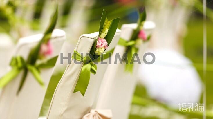 创意婚礼 怎么策划主题婚礼