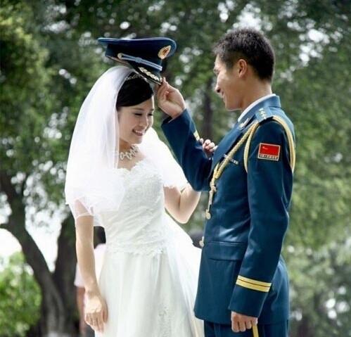 何为军婚?军婚的结婚程序详细版