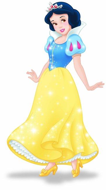 24款迪士尼婚纱满足你的少女心,看你想做白雪公主还是睡美人?