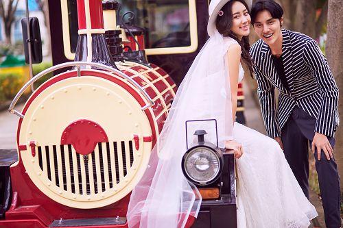 三亚在椰林怎么拍婚纱照?这些细节要注意了!