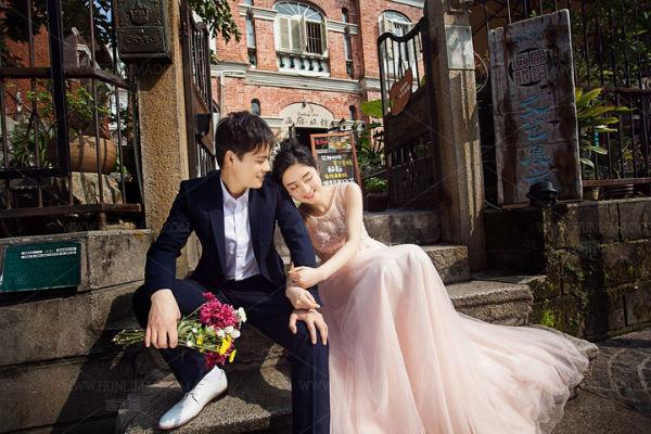 90后厦门婚纱照有哪些风格主题可以选择?