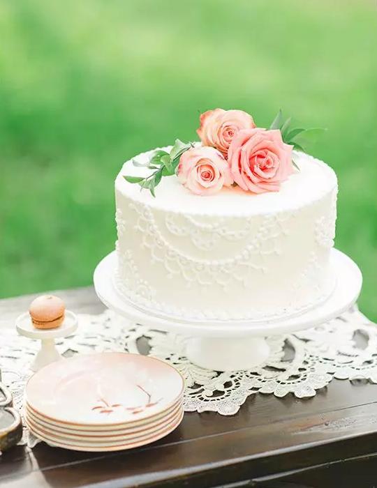 2017最受欢迎的婚礼形式!