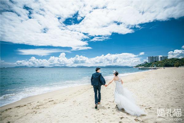 深圳适合拍海景婚纱照的景点有哪些?深圳海景婚纱照景点大全