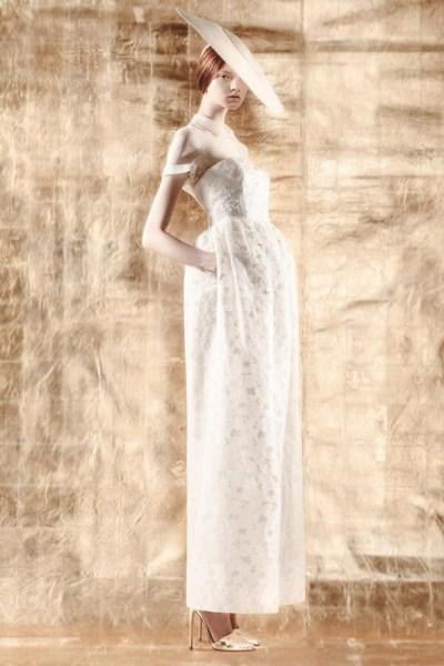 全球十大婚纱品牌推荐