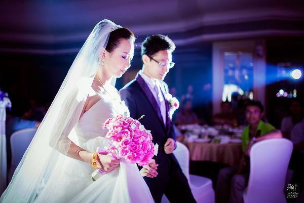 新人婚礼仪式现场注意事项大全