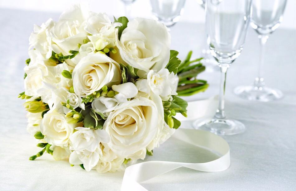 婚礼现场布置有亮点 这些创意让你婚礼更时尚