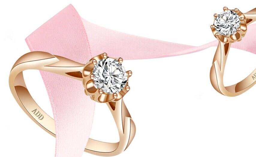 买婚戒怎么省钱?购买品牌钻戒是否划
