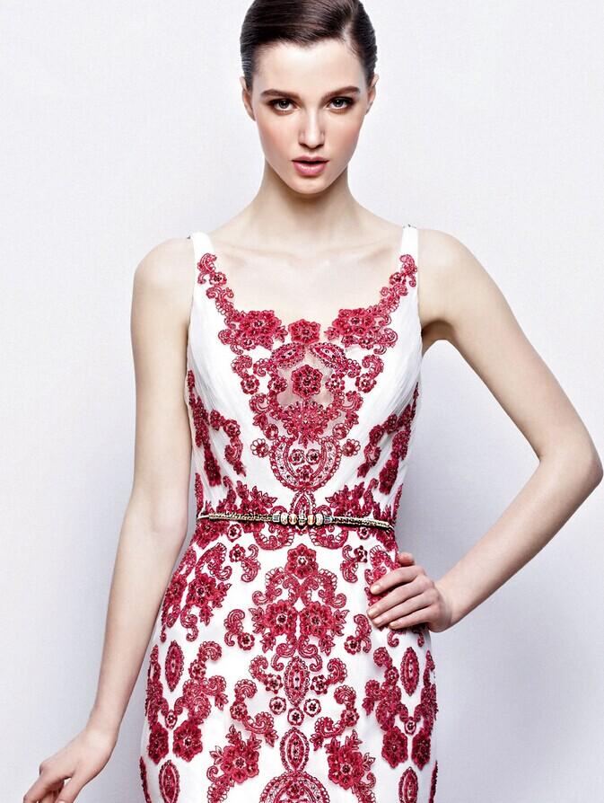婚前试穿婚纱的秘诀 选择最合适自己的嫁衣