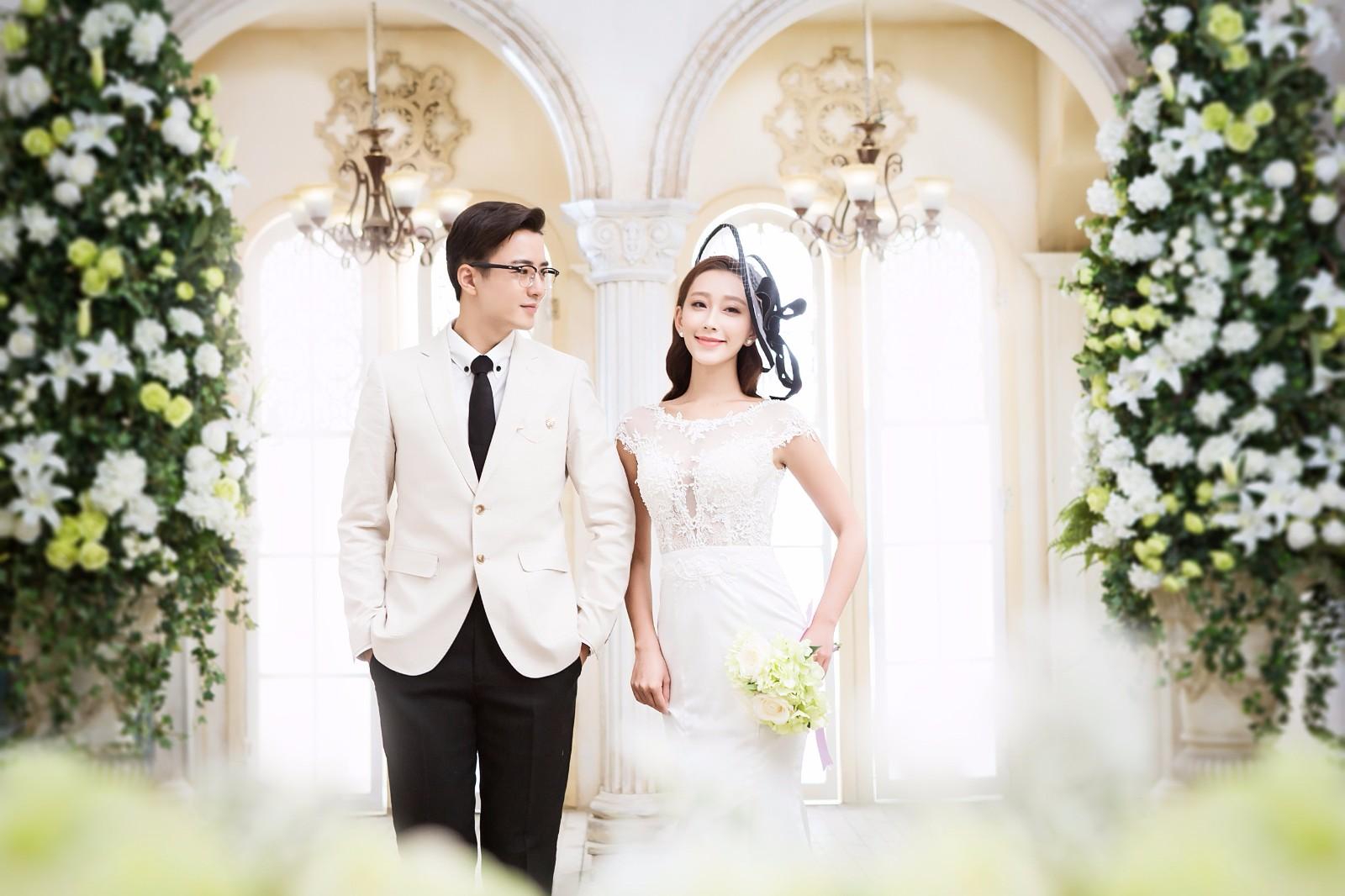 旅游婚纱摄影哪家好,就更能展现出新人的幸福美丽