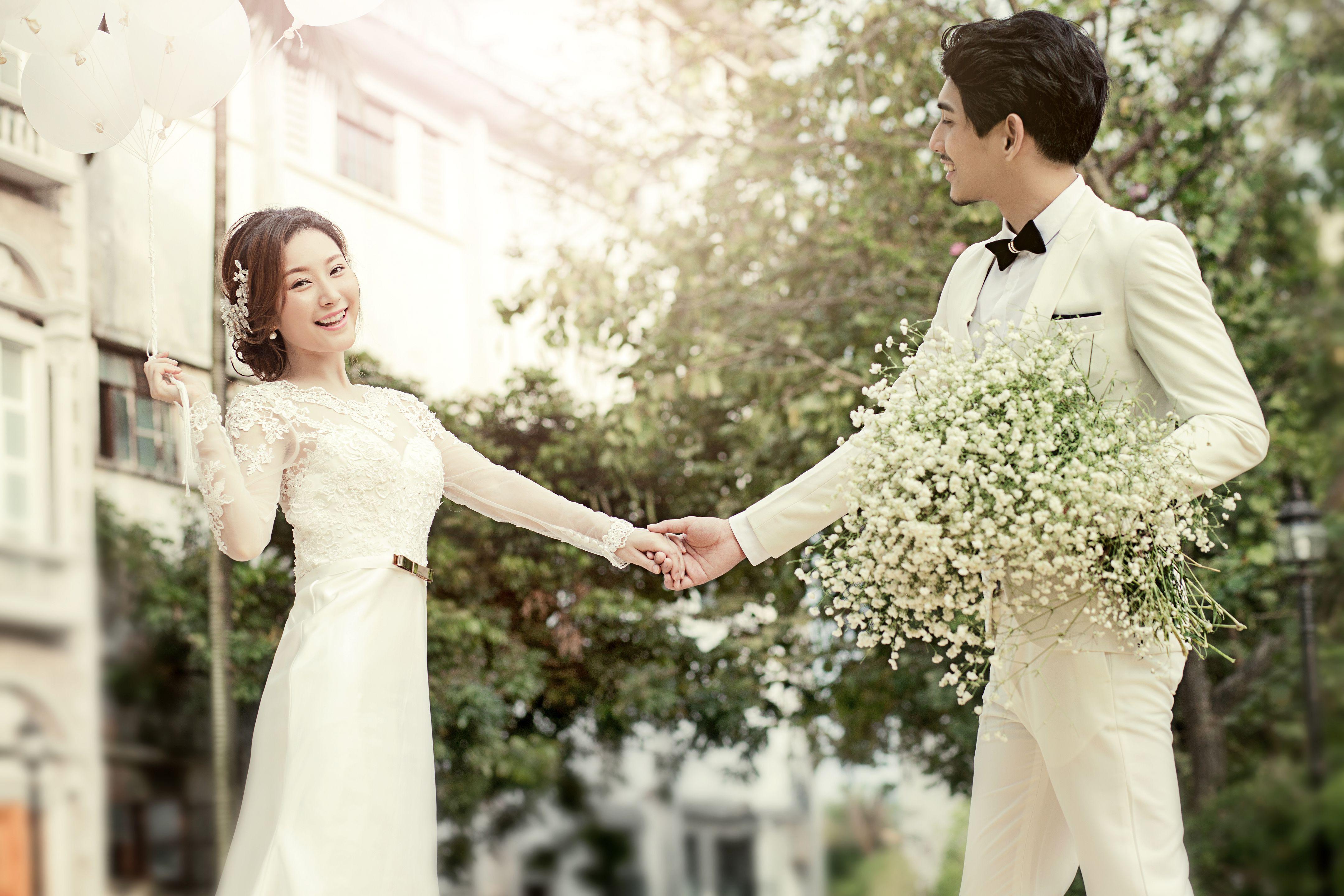 花园婚礼筹备方案,助你打造华丽花园婚礼