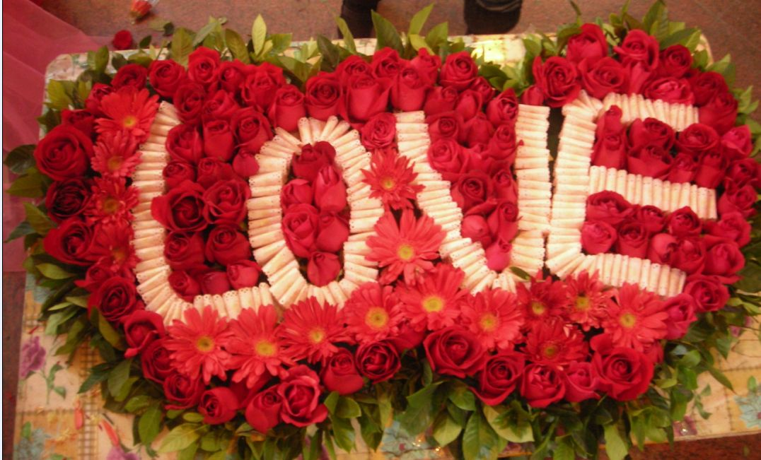 新娘子都看过来,适合婚礼的鲜花有哪些!