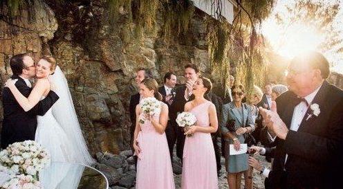 婚礼跟拍 不容错过的好镜头
