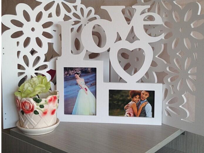 婚礼现场布置 照片打造出来的婚礼现场