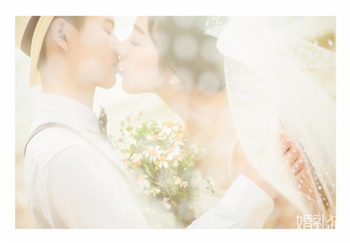 婚礼突发小意外怎么办?婚礼猫婚纱摄影为你支招!