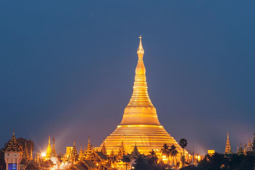 缅甸蜜月旅行 开启奇幻甜蜜游