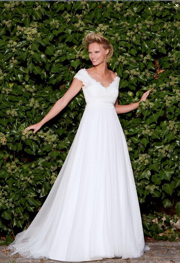 新娘拍婚纱照要穿什么内衣?新娘内衣穿戴方法 婚礼猫