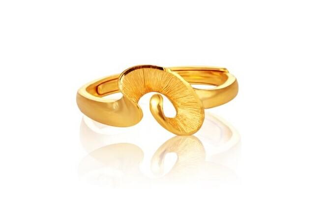 中式婚礼选结婚戒指的哲学  戒指要怎么选才合适自己