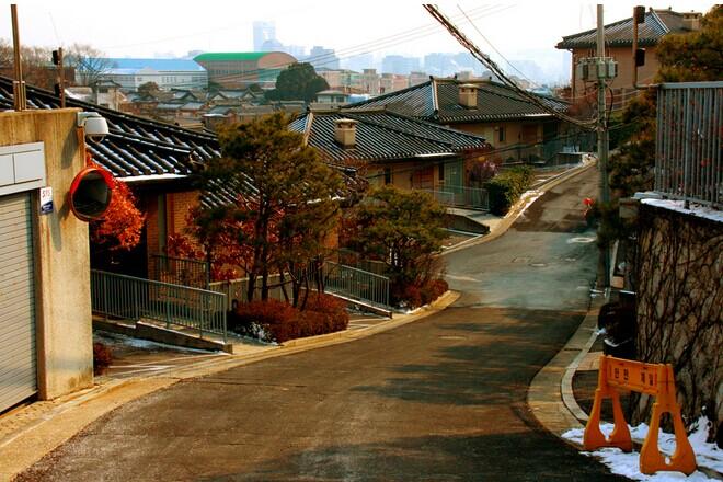 韩国首尔蜜月旅游 结婚攻略