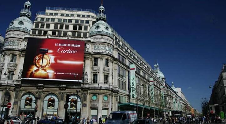 蜜月旅行去哪儿 迪拜巴黎时尚购物自由行