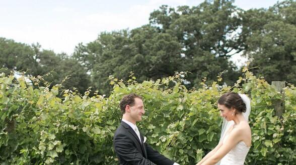 胖新娘该如何拍出完美婚纱照 彰显出小女人的幸福时刻