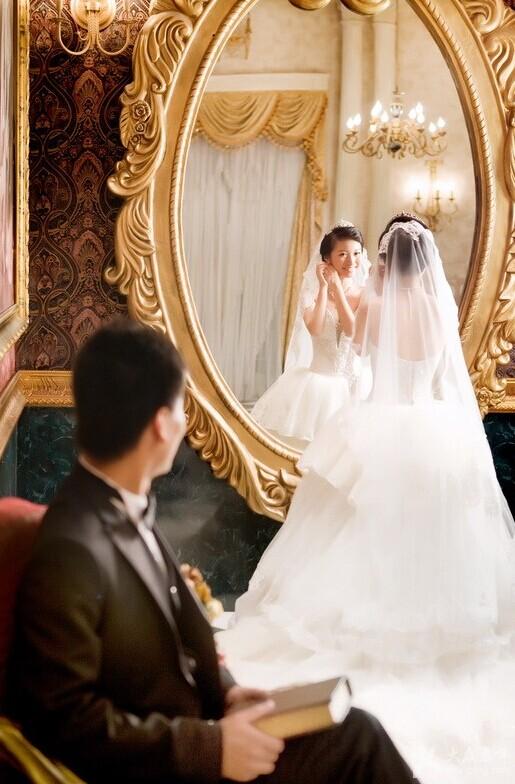 婚纱拍摄风格有哪些