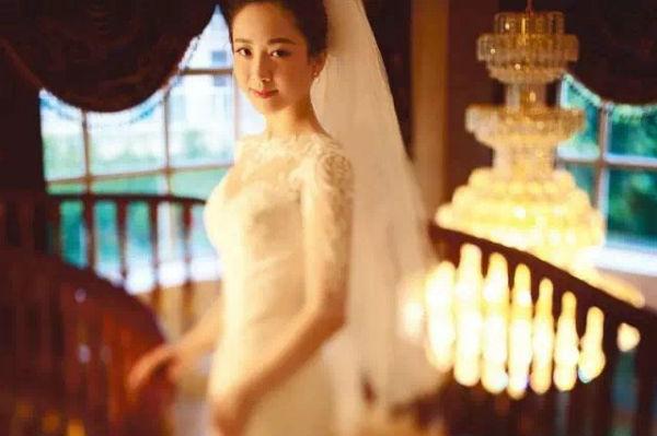 怎么拍出好看的室内婚纱照?广州婚纱摄影技巧