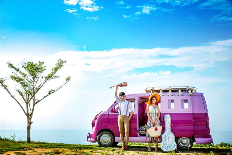 哪个季节去三亚拍婚纱照好?