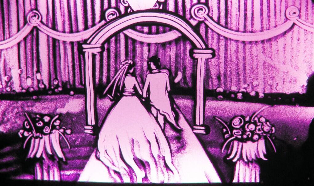 婚礼猫教你活跃婚礼现场氛围的招数