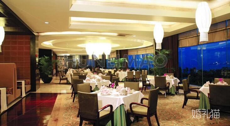 选婚庆酒店考虑的多重问题 用心选最完美的酒店