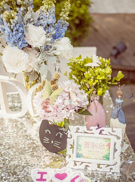 举办大型婚礼要注意的事项 婚礼猫