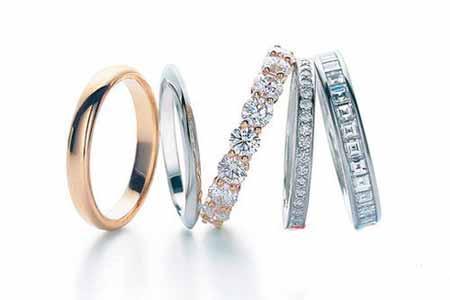 选结婚钻戒攻略  分享如何挑选结婚钻戒