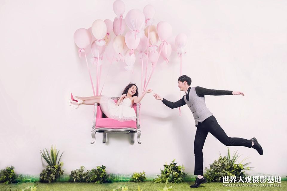 惠州拍婚纱照攻略,一定要谨慎再谨慎的注意