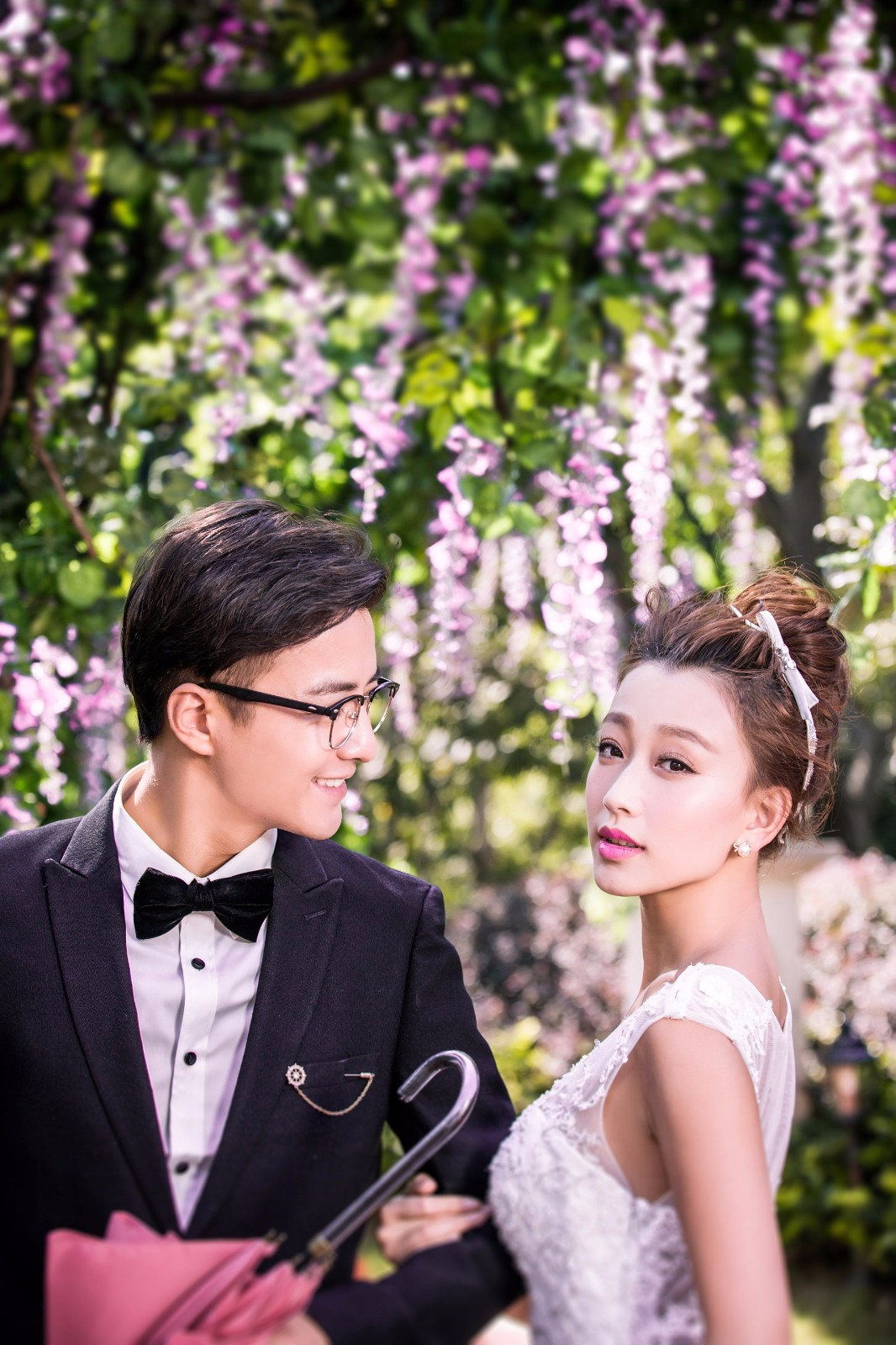 对于将要结婚的新人,婚礼准备是非常重要的