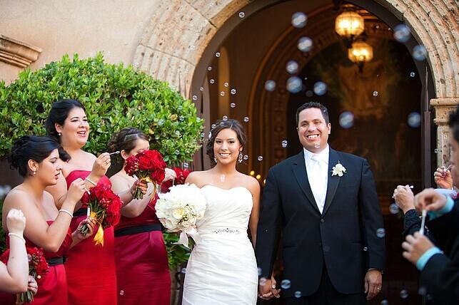 完美婚礼计划细节 新人必备的结婚攻略