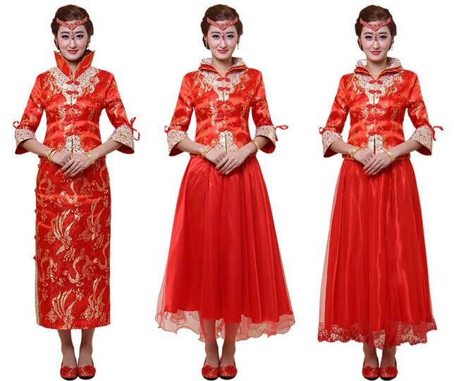 献给准新娘们 婚纱设计造型