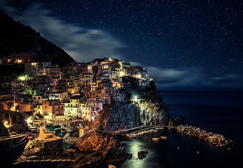 蜜月旅行必选 全球必去的6大绝美小镇<二>