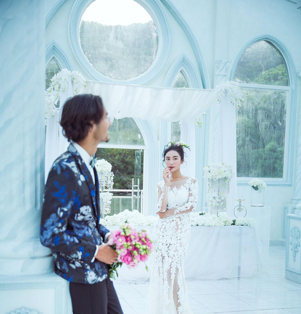 珠海婚纱摄影哪家好,成为新人们重点关注的焦点