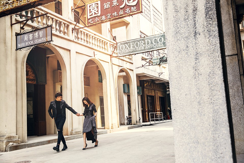 湛江婚纱照哪里比较好,景色选择很重要