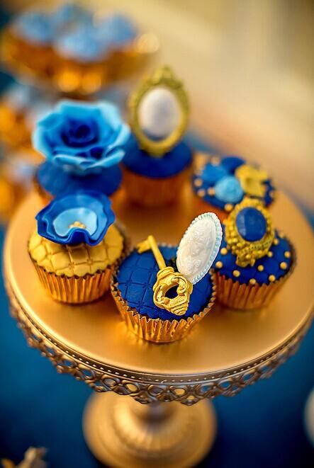 婚礼甜点 甜蜜的爱的味道