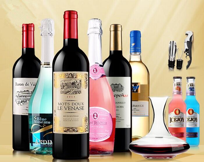 葡萄酒大师给新人们15条婚宴用酒实用建议