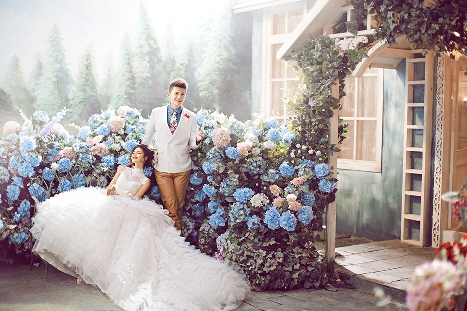 珠海去哪里拍婚纱照好,旅拍的话是外伶仃岛
