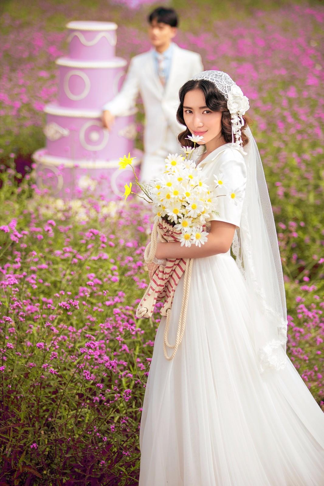 拍婚纱照价格大概在什么范围才合适?