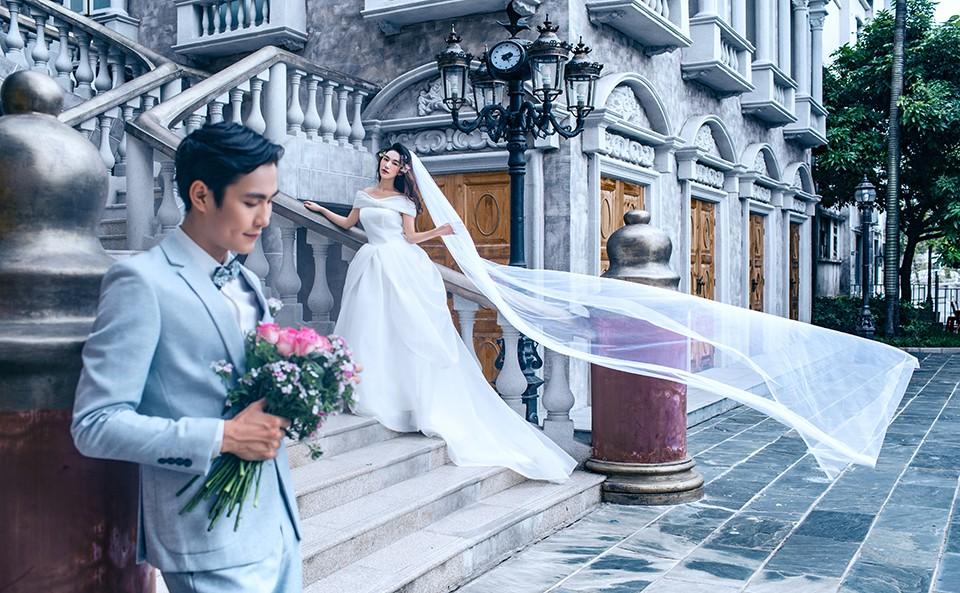 上海婚宴价格,新人们该如何选择