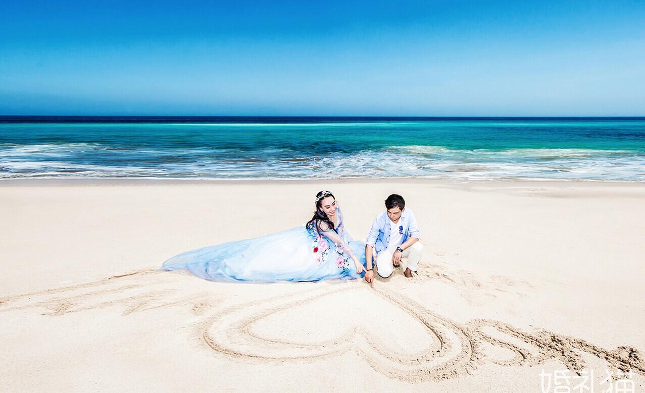 冬季蜜月旅行去哪里 国内冬季适合度蜜月的好去处 婚礼猫