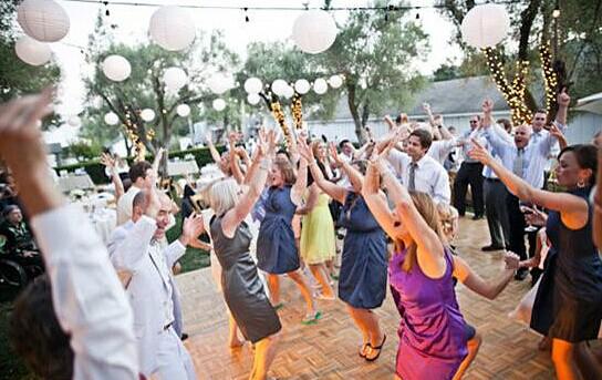 新人不喜欢宾客做的十件事 婚礼猫强力推介