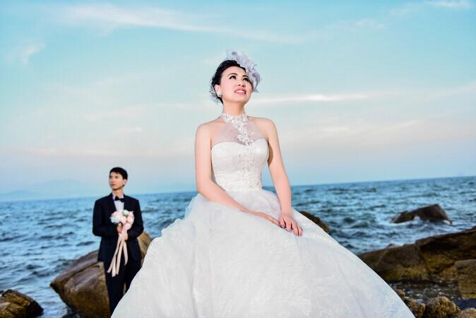 婚纱照该如何选片 婚礼猫教你怎么留下美好瞬间 婚礼猫