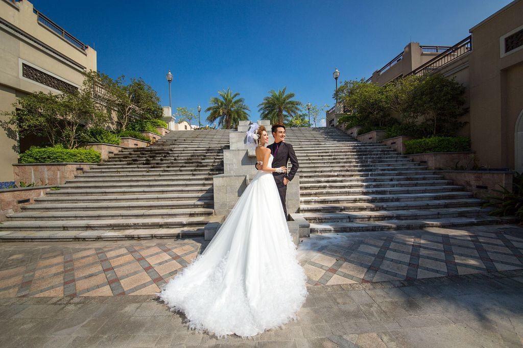 按月份拍摄婚纱照,哪个季节拍婚纱照比较好
